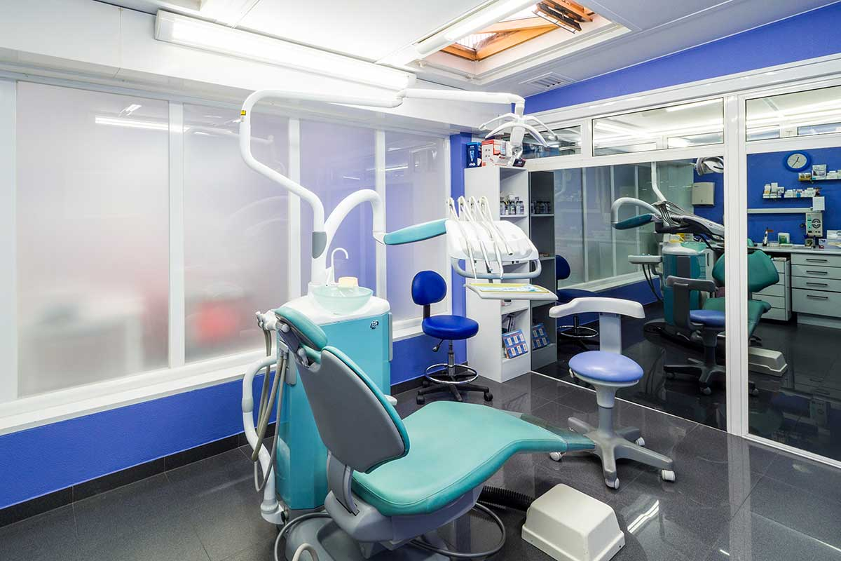Saúde Centro Dental
